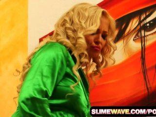 slime wave gloryhole
