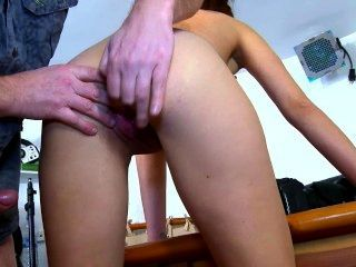 Latina Whore Is Fucked And Toyed