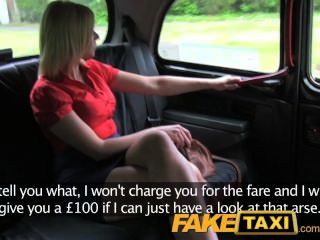 Faketaxi Adventures Of A Taxi Cab With Big Tits And Tight Pussys