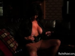Rachel Aziani Anal Video