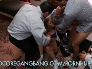 Big Black Cock Gang Bang - Free Porn Videos - YouPorn