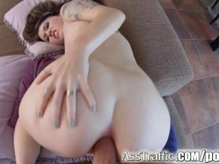 Ass Traffic Misha Cross Deep Anal With Huge Gapes