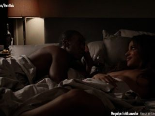 Nudes Of House Of Lies - Season 1 - Kristen Bell Dawn Olivieri