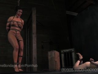 Penny Barber In An Electricity Predicament