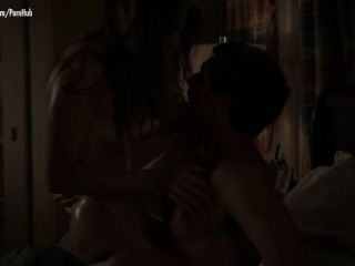 Nudes Of Banshee Season 1 - Ivana Milicevic And Co.