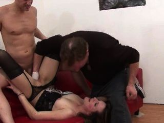 sarah fuck dildo video