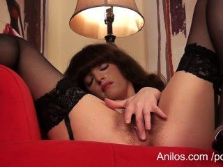 First Orgasm Video For Hairy Pussy Milf