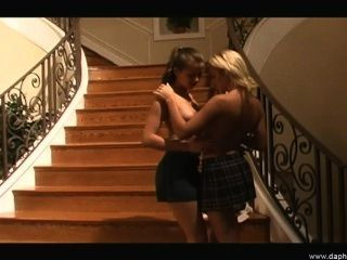 Sexy Lesbian Girlfriends Loves To Lick Each Other Young Hot Pussy