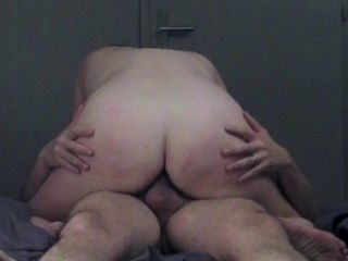Milf Ride And Orgasm