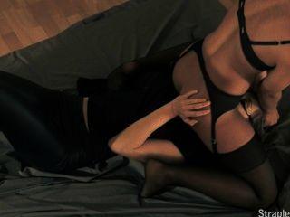 Leather Leggings #16 - Victoria & Riven