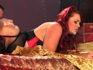 Paige Delight 120s Smoking Sex
