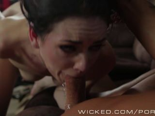 wicked long cumshot compilation