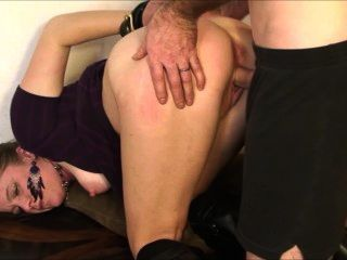 Facial For Boss - Erin Electra Electrachrist