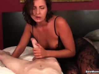 Milf Sucking Dick 16