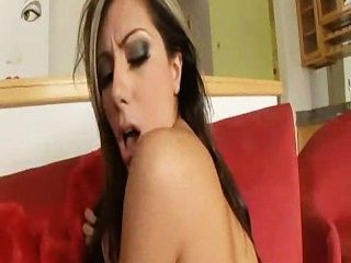 Lela Star Wants To Fuck Hard