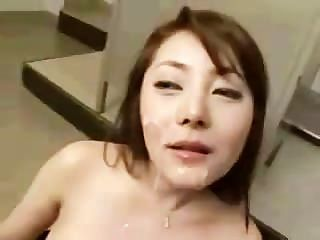 Horny Asian Teacher Pt. 2