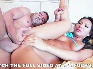 Hot Asian Asa Akira Loves Rough Sex