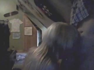 Tryin Out My Web Cam :d