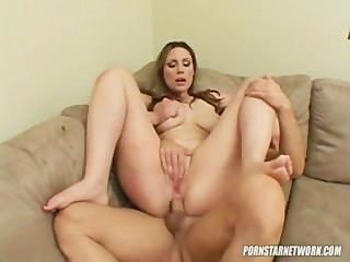 Rucca Page - Huge Natural Tits