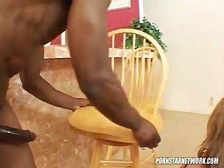 Squirt Queen Flower Tucci Gets Her Ass Fucked As She Squirts All