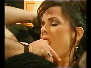 An Anal Mature & Black Cock