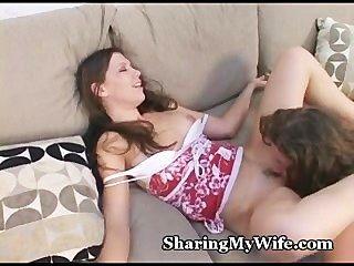 Super Orgasm Wifey