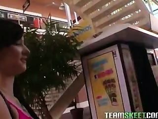 Povlife Sexy Small Tits Teen Mandy Sky Pov Blowjob Hardcore Sex