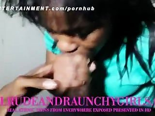 Nasty Immigrant Abused Gags On Huge Black Dick
