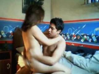 Indian Couple Sex Tape