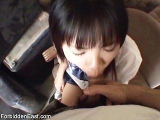 Uncensored Japanese Erotic Fetish Sex - Detention (pt 1 )