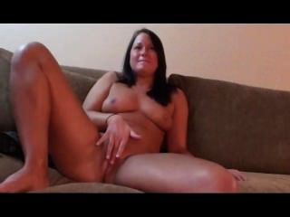 Nervous Sorority Girl First Time Naked