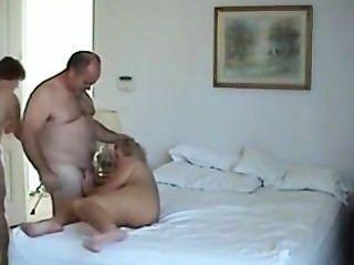 Wife Swap