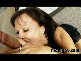 Swinger Milf Trying Out Porn For First Time