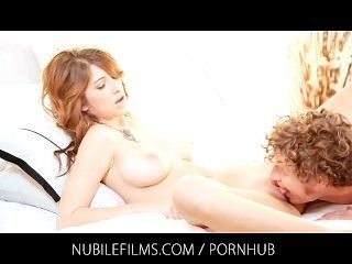Nubile Films - Token Of Love