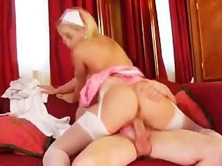 Marry Queen Hottest Nurse Ever