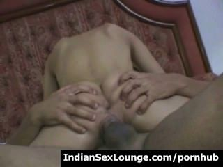 Indian Teen Fucked