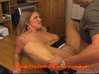 Milf Office Fuck 41