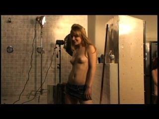 Lesbian Bukkake 14 - Scene Bts
