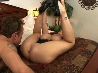 Sara Jay - Police Rol Playing