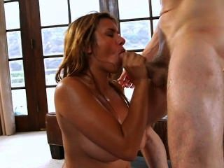 Scream Ole As Anita Toro Takes A Shot To Her Juicy Cunt
