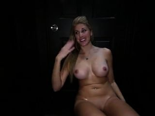 Fakeagentuk blonde milf craves hard cock 2