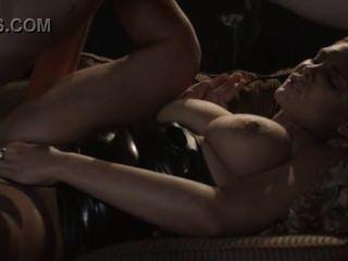 Smoking Fetish- Hot Smoking Fetish Sex Part 3- Emma L