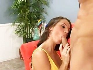 Tessa West Taking Deep Dick