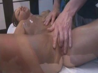 Girl Gets A Massage Then Gets Pounded