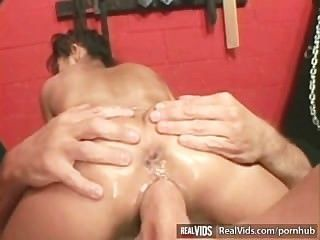 Husband Look How His Wife Is Fucked