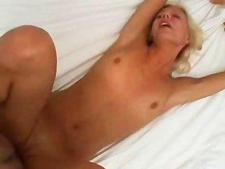 Amateur Nikki Deeply Creampied Pov
