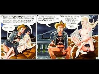 Skinny Horny Blonde Huge Cocks Comics