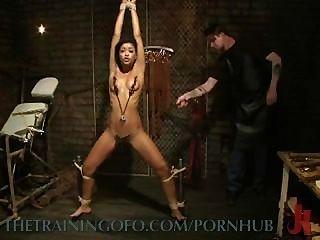 Slave Ransom