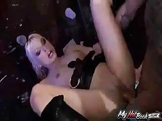 Adiamo- Carmen Blue And Monica Sweet Do A Little, Interra