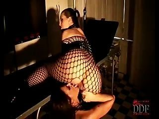 My Collection Of Hardcord Lesbians 57